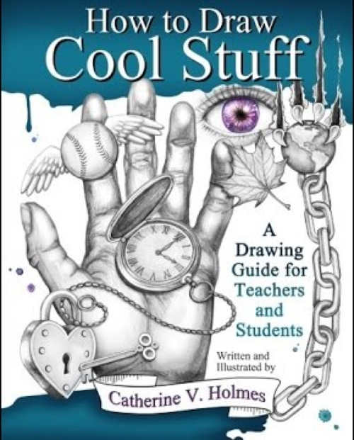 Perfect Art Book Gift Idea for the Budding Artist