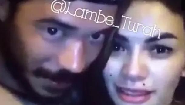 Bukti Video Nikita Mirzani dan Suami Nafa Urbach Bukan Video Lama