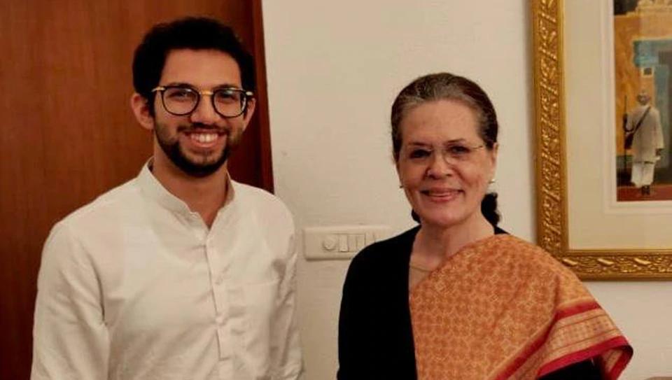 मोदी-शाह पर बरसीं सोनिया, कहा- महाराष्ट्र में लोकतंत्र को खत्म करने की कोशिश हुई