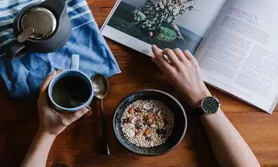 Eat Healthy Snacks During Work From Home energetic, fresh and Weight Loss
