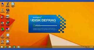 Laptop Atau Komputer Lambat Gak Perlu Panik Ada Auslogics Disk Defrag Professional