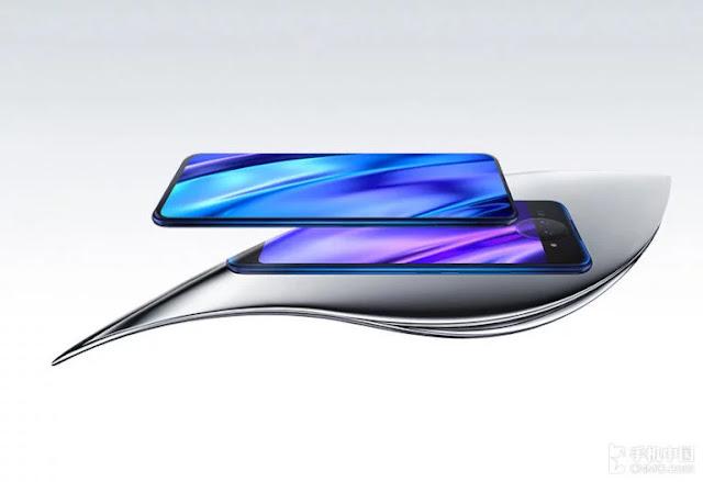 Smartphone Vivo NEX 2