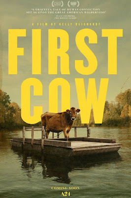 First Cow [2020] [CUSTOM HD] [DVDR] [NTSC] [Subtitulado]