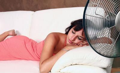 7 Bahaya Tidur Dengan Kipas Angin Menyala Bagi Kesehatan