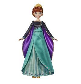 $10.90, Disney Frozen Musical Adventure Anna Singing Doll