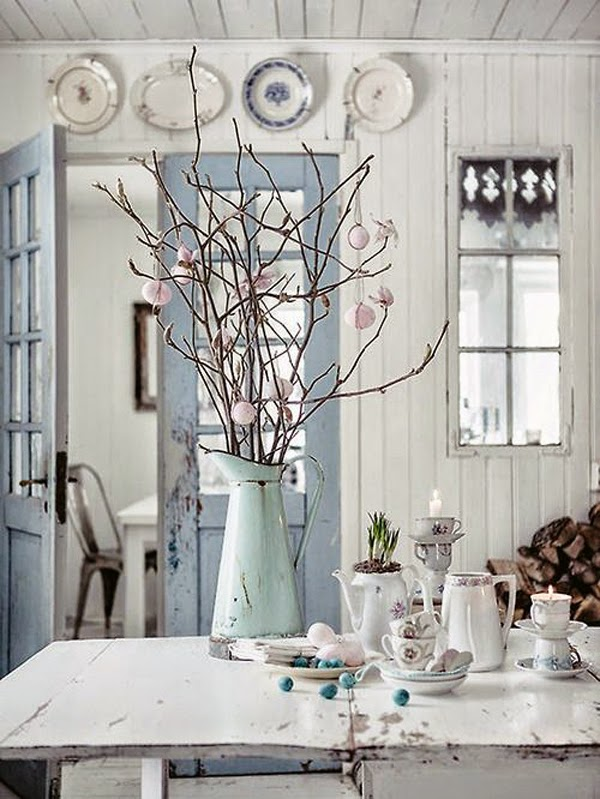 ideas-deco-como-decorar-cocinas-blancas-colores-pastel
