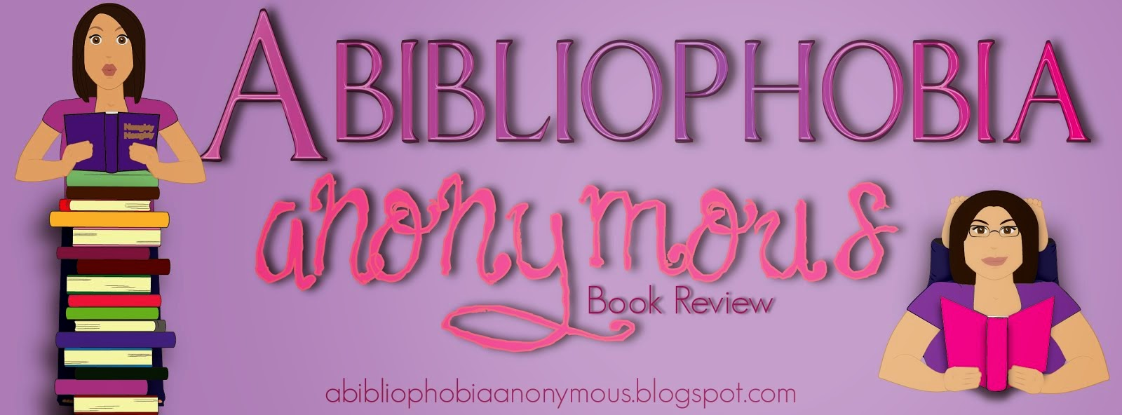 Abibliophobia Anonymous                 Book Reviews