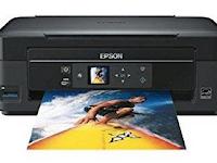 Download Epson Stylus SX430W Printer Drivers