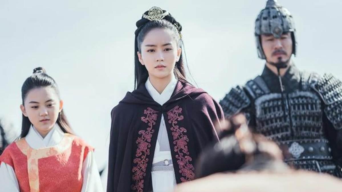 Pyeonggang kecil dan Ratu Yeon