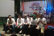 """Deklarasikan """" Poros Juang"""", BM : Kami Bukan Partai Ecek-Ecek!!!"""