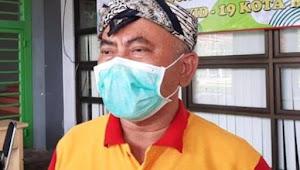 Gubernur Ridwan Kamil sebut Bekasi masih zona merah, Walikota Bingung,.