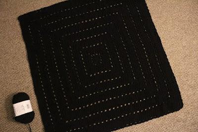 Bernat Blanket, yarn, crochet, blanket