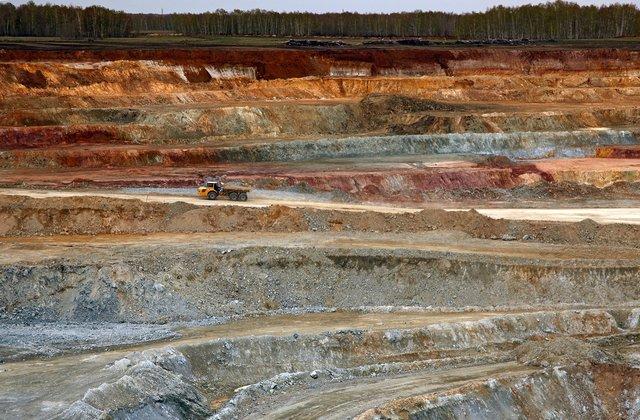 7 acciones de materias primas que más pagan