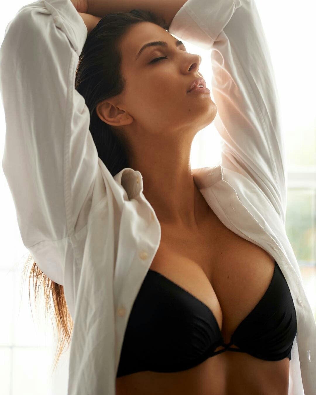 Nevena Krstic hot photoshoot HD photos, gallery