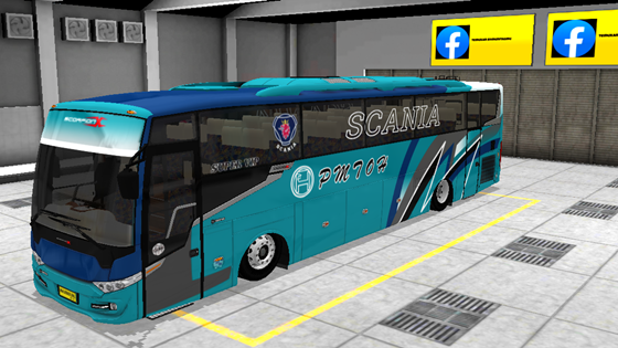 livery pmtoh scorpion x bsw