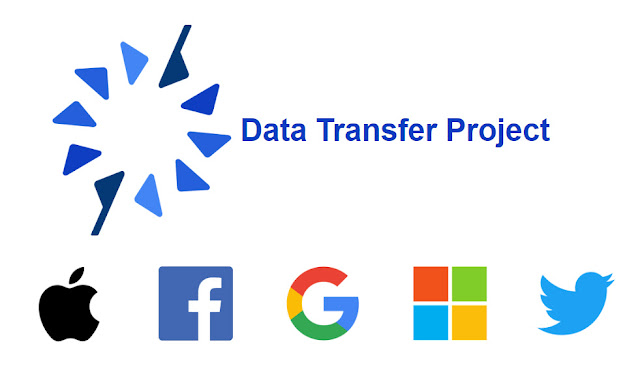 Apple join Data Transfer Project