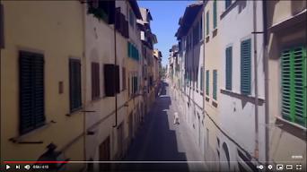 Italy in Noel's video