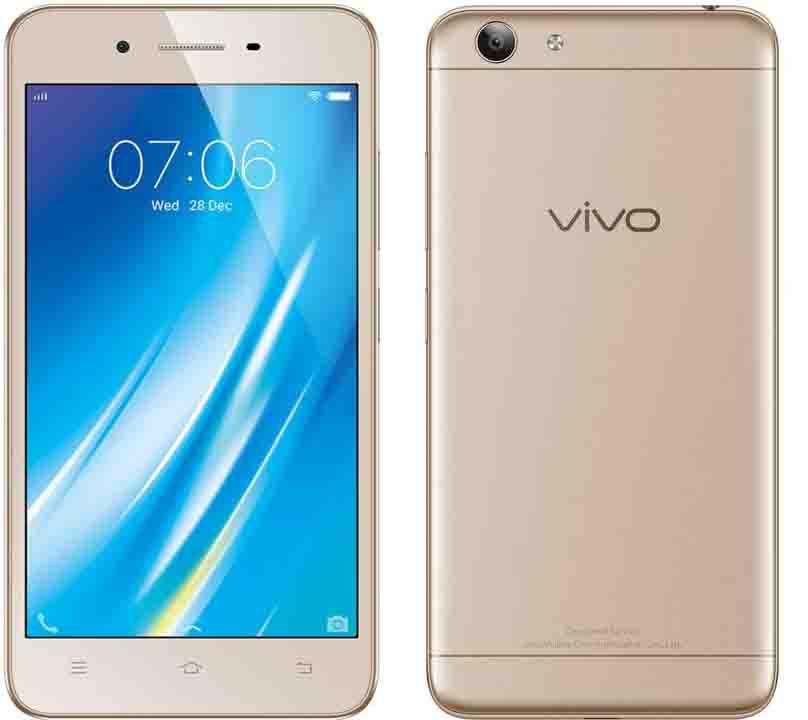 HP Vivo Y53