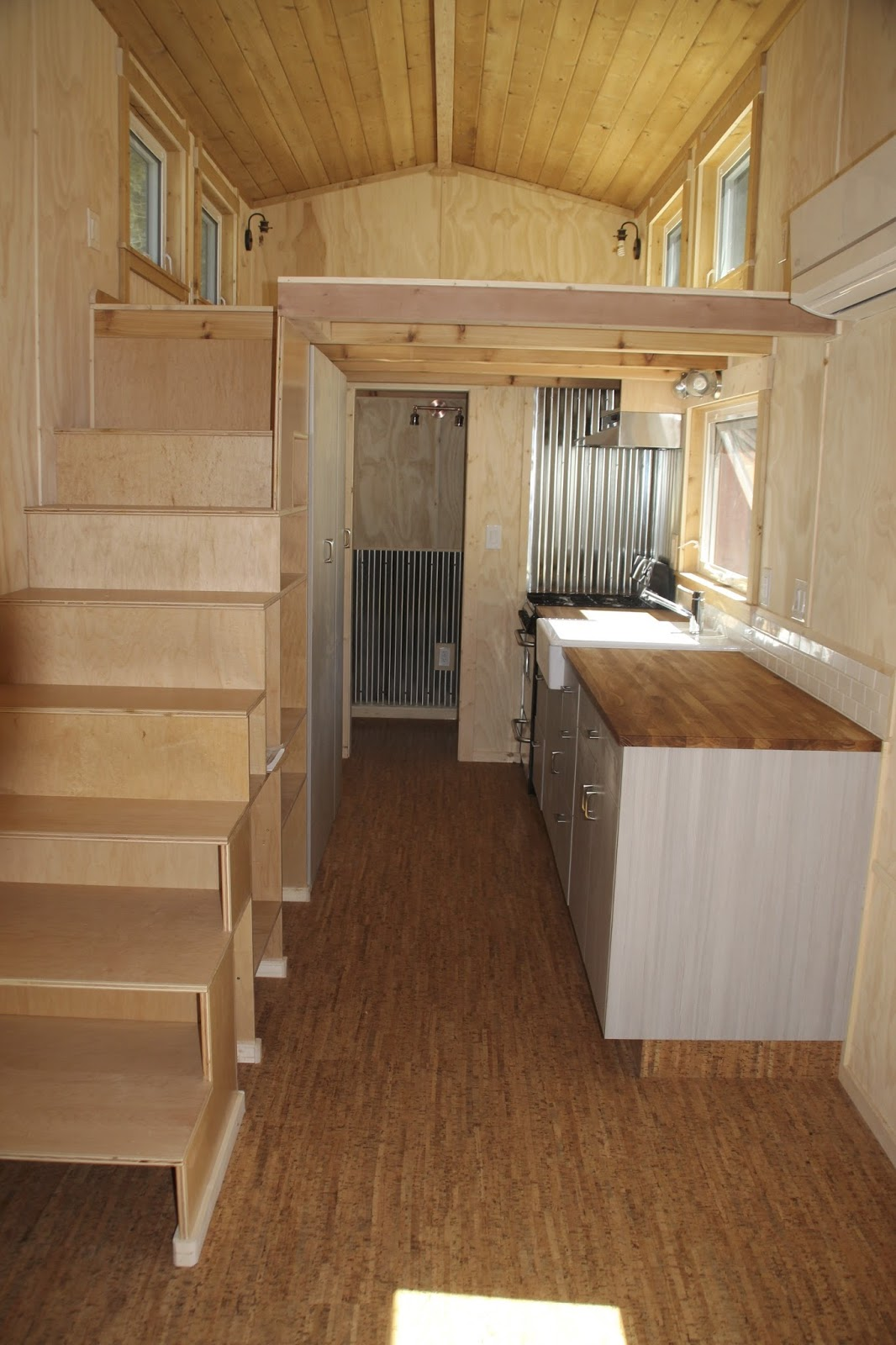 Tiny House Town The Et From Simblissity Tiny Homes