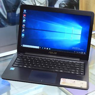 Laptop ASUS E402M ( Intel Celeron N2840 ) Slim