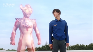 Ultraman Taiga - 26 Subtitle Indonesia and English