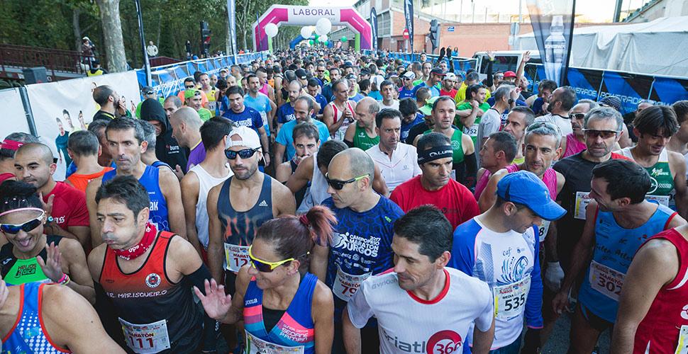 clasificaciones maraton burgos