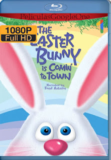 The Easter Bunny is Coming to Town (1977) [1080p BRrip] [Latino] [LaPipiotaHD]