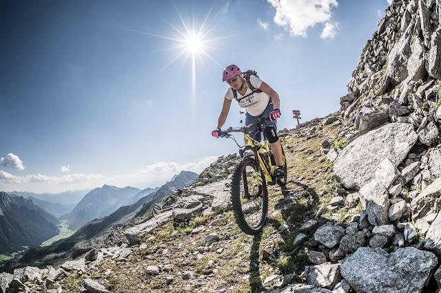 E-Bike Tour Sterzing Pfitscher Joch Brenner