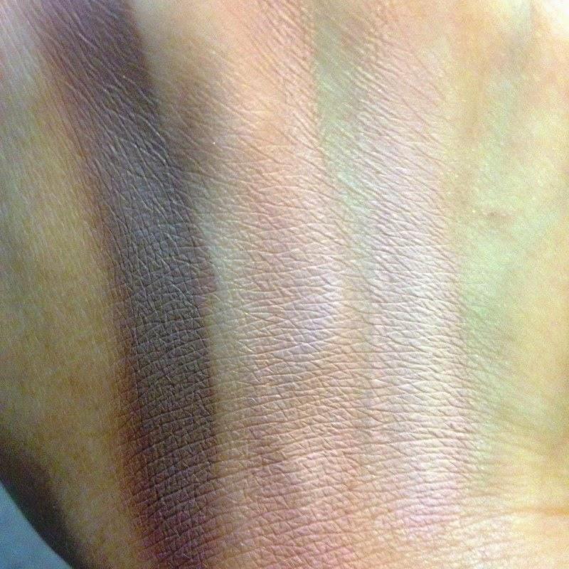 5-in-1 BB Advanced Performance Cream Eyeshadow by bareMinerals #21
