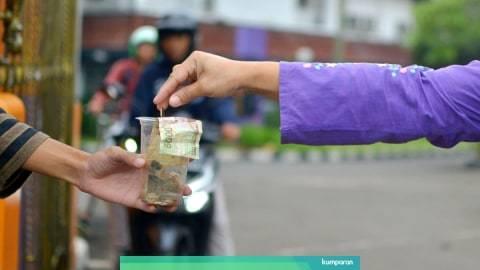 Di Negeri Kaum Crazy Rich, Pengemis Bisa Peroleh Pendapatan Rp 900 Juta Sebulan
