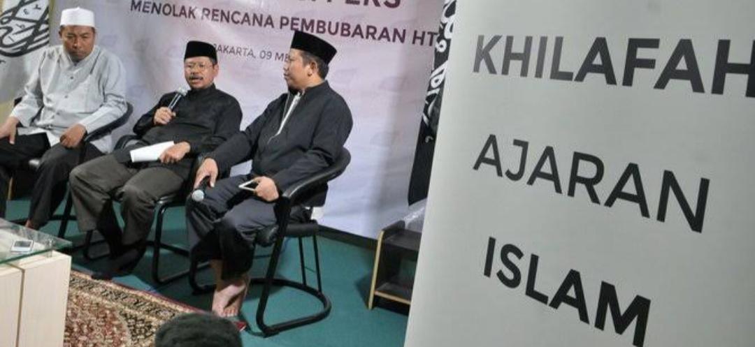 Polres Jember Rekrut Eks Anggota HTI Jadi Agen Deradikalisasi di Tubuh HTI
