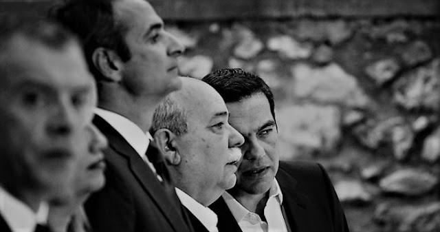 """Πως οι """"νεο(κωλο)έλληνες"""" θα ξαναγίνουν Έλληνες"""