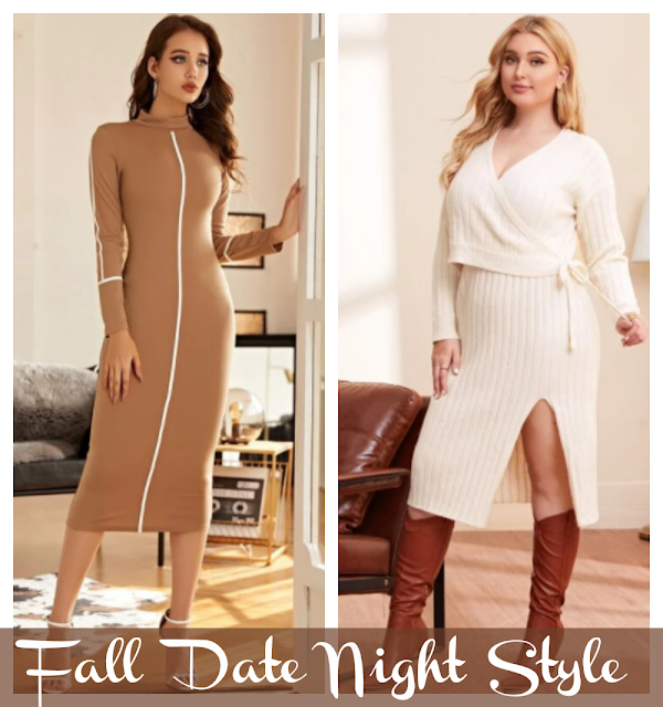 Shop Date Night Style