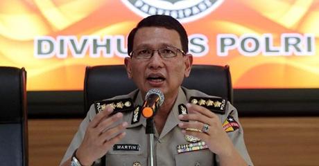 Nih Satu Lagi, Penghina Presiden dan Kapolri Dicokok Polisi