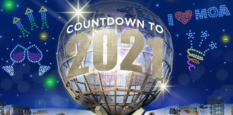 New Year's Eve NYE Countdown to 2021: Top 8 events in the metro