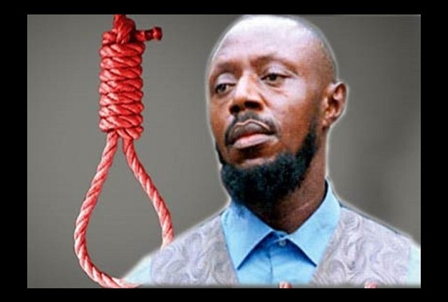 Lagos Moves To Execute Rev. King, Others On Death Row