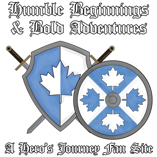 Humble Beginning and Bold Adventurers