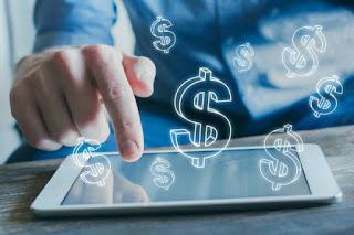 Compass Apk, Aplikasi Penghasil Uang