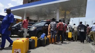 News: Motorists in Abuja lament lingering fuel crisis