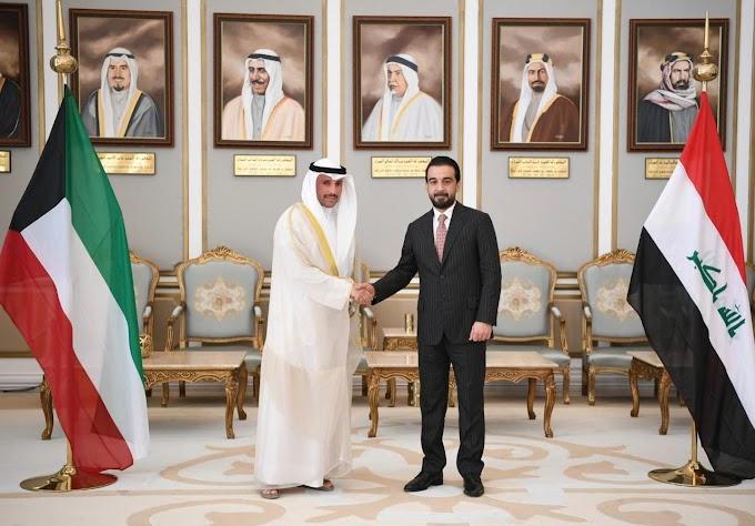 رئيس مجلس النواب يختتم زيارة مباحثات رسمية إلى الكويت