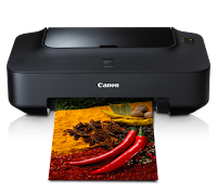 printer is an economical printer whose performance is no less good with other brand print Download Canon IP 2770  Resetter For Free