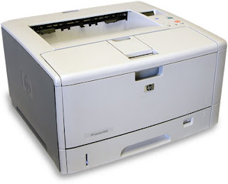 HP Laserjet 5200 Driver Download - Windows, Mac, Linux