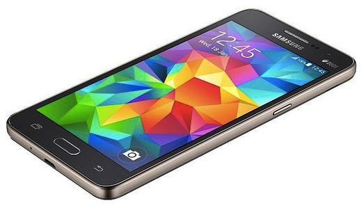 Samsung Galaxy Grand Prime 4G USB Driver for Windows