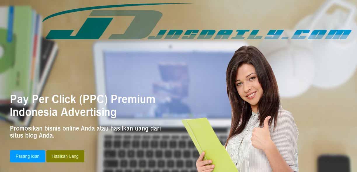 Situs Zoteromedia Dengan Penghasil PPC Tertinggi Premium