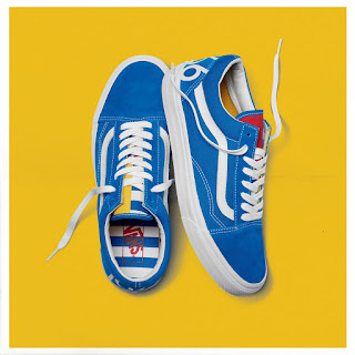 Vans Presents the Freshness Pack