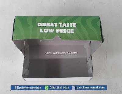 cetak box kemasan Makanan Surabaya, Percetakan box Makanan Surabaya, Percetakan Kemasan Makanan Surabaya, pabrik mesin cetak, pabrikmesincetak.com