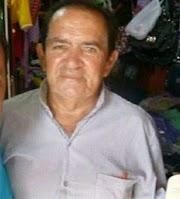 Ex-vereador é morto a pauladas dentro de casa em São Luís Gonzaga.