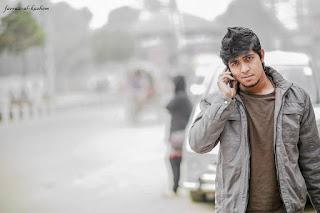 Tawsif Mahbub Bangladeshi Model Bio