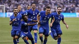مباراة الهلال والقادسية بث مباشر اليوم الجمعة 2-11-2018 الدوري السعودي Al Qadisiya vs Al-Hilal Live