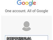 Script Phising Gmail Terbaru [Sendmail]